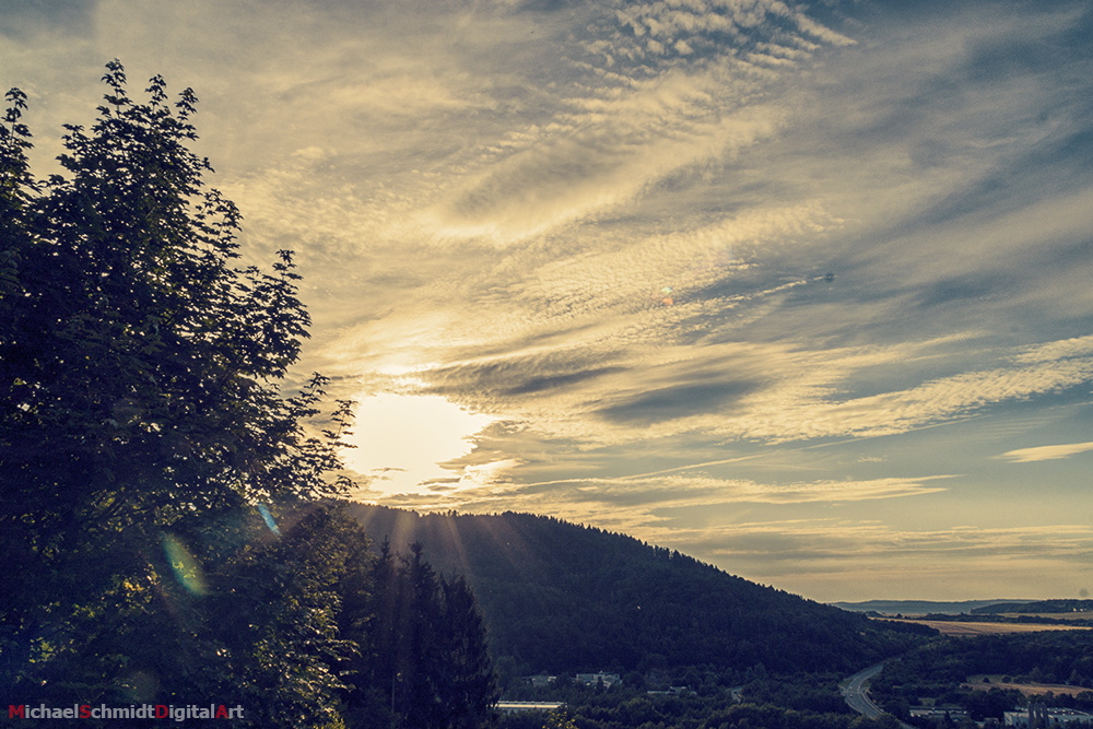 Sunlight Hills