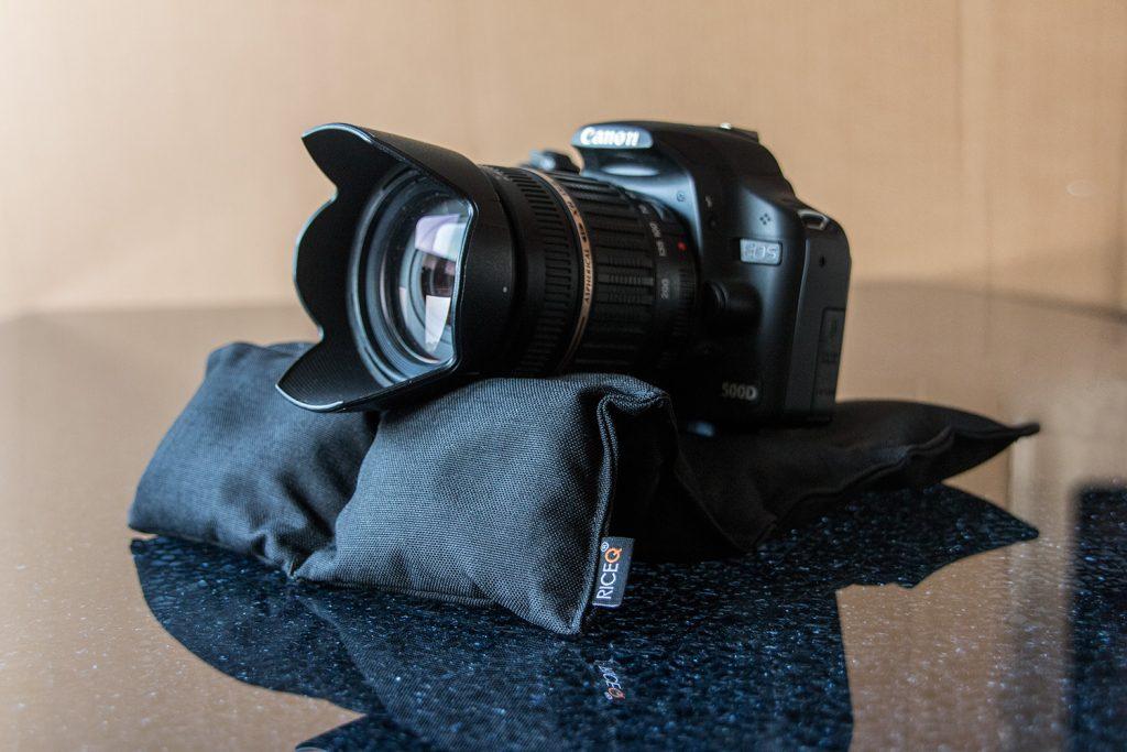 Kamerakissen