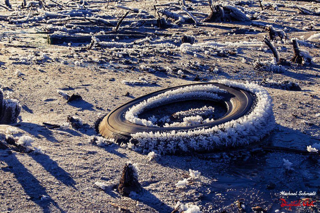 frosty-tyre